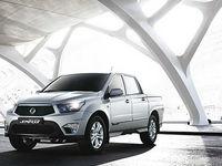 Autos nuevos SsangYong Actyon Sport