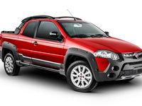 Autos nuevos Fiat Strada