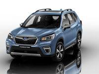 Autos nuevos Subaru Forester