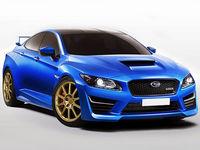 Autos nuevos Subaru WRX