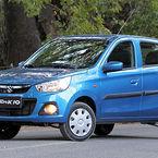 Suzuki Alto 1.0 K10 GLX AC 2AB ABS MY15