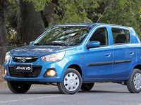 Autos nuevos Suzuki Alto