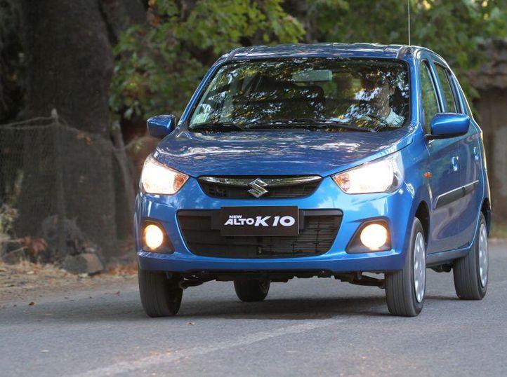 Suzuki Alto NUEVO ALTO 800 GL
