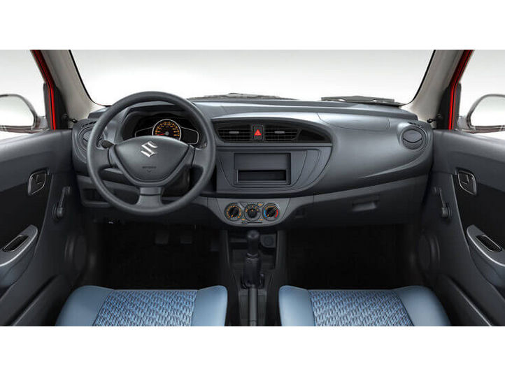 Suzuki Alto ALTO K10 1.0 2AB GLX