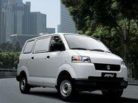 Autos nuevos Suzuki APV