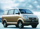Suzuki APV Minivan