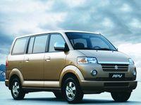 Autos nuevos Suzuki APV Minivan