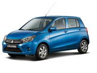 Autos nuevos Suzuki Celerio
