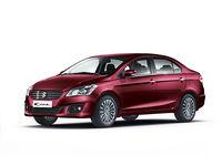 Autos nuevos Suzuki Ciaz