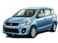 Autos nuevos Suzuki Ertiga