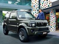 Autos nuevos Suzuki Jimny