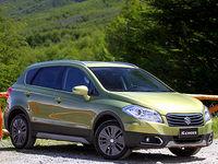 Autos nuevos Suzuki S-Cross