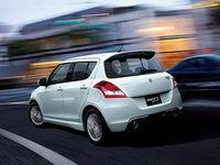 Autos nuevos Suzuki Swift Sport