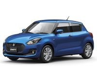 Autos nuevos Suzuki Swift