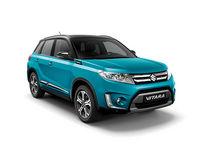 Autos nuevos Suzuki Vitara