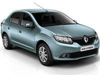 Autos nuevos Renault Symbol