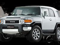 Autos nuevos Toyota FJ Cruiser
