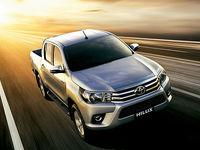 Autos nuevos Toyota Hilux
