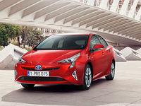 Autos nuevos Toyota Prius