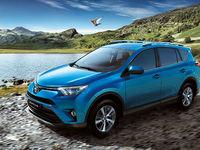 Autos nuevos Toyota Rav4