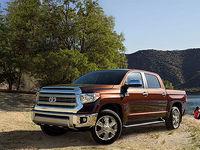 Autos nuevos Toyota Tundra