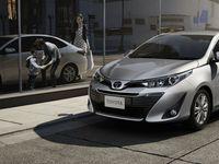 Autos nuevos Toyota Yaris