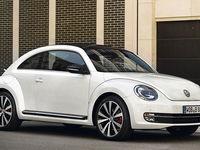 Autos nuevos Volkswagen Beetle