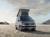 Autos nuevos Volkswagen California