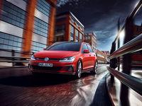 Autos nuevos Volkswagen Golf GTI