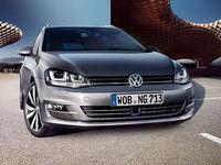 Autos nuevos Volkswagen Golf Variant