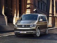 Autos nuevos Volkswagen Multivan
