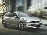 Autos nuevos Volkswagen Polo Hatchback