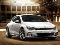 Autos nuevos Volkswagen Scirocco