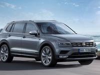 Autos nuevos Volkswagen Tiguan
