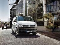 Autos nuevos Volkswagen Transporter