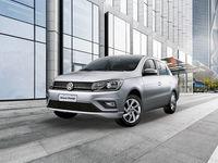 Autos nuevos Volkswagen Voyage