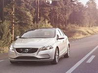 Autos nuevos Volvo V40