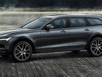 Autos nuevos Volvo V90 CC