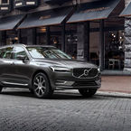 Volvo XC60 2.0 D 8AT 4X4 D4 Kinetic 5P