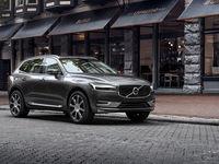 Autos nuevos Volvo XC60