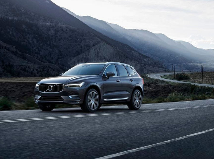 Volvo XC60 2.0 G 8AT 4X4 T6 R-Design 5P
